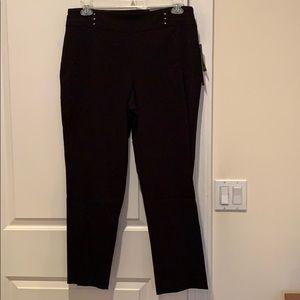 NWT JM Collection pants